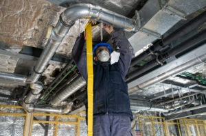 Duct Work Services in Victorville, CA