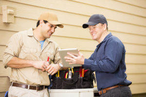 Air Conditioning Services in Hesperia, CA